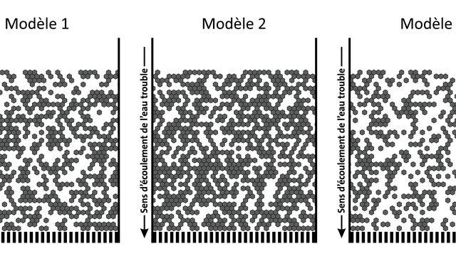 Percolation [SFV - Mathscope]