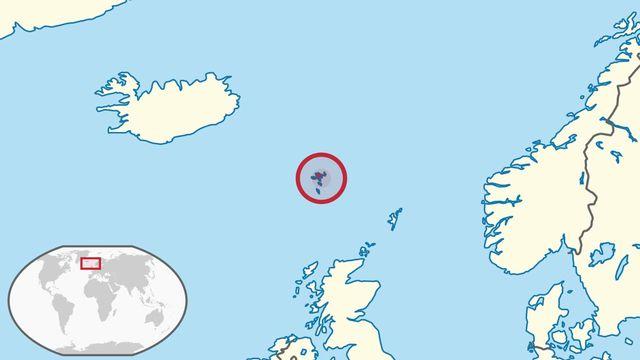 Les Îles Féroé sont une province autonome du royaume du Danemark depuis 1948. Wikimedia Commons [Wikimedia Commons]