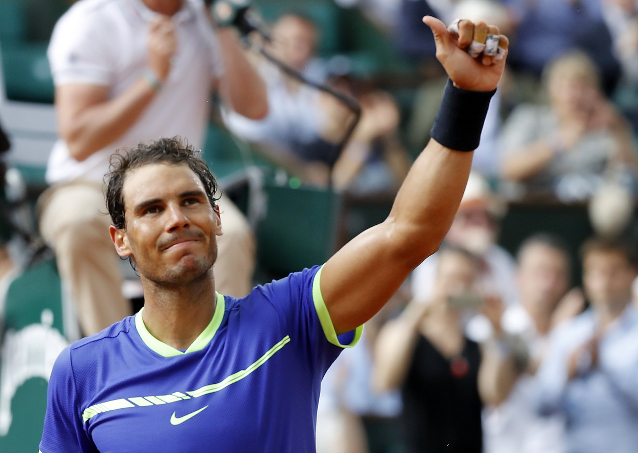 Roland-Garros: Djokovic contre l'homme qui a battu Nadal