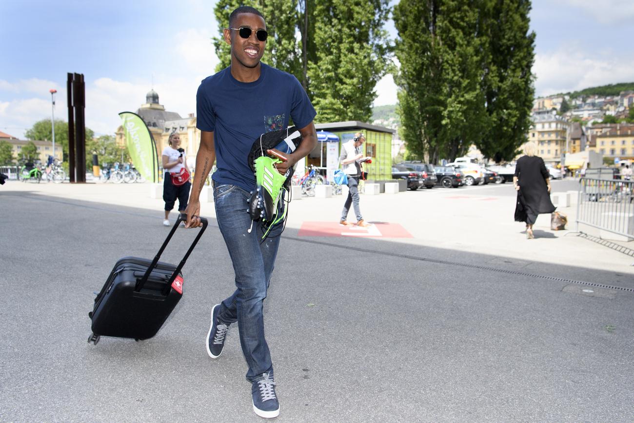 Foot - Transfert - Gelson Fernandes de Rennes à l'Eintracht Francfort, c'est fait
