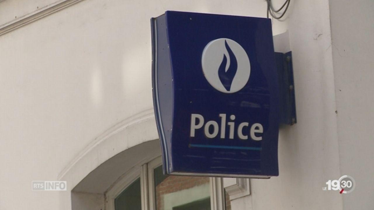 Document: un prêtre d'Ecône jugé pour pédophilie à Bruxelles [RTS]