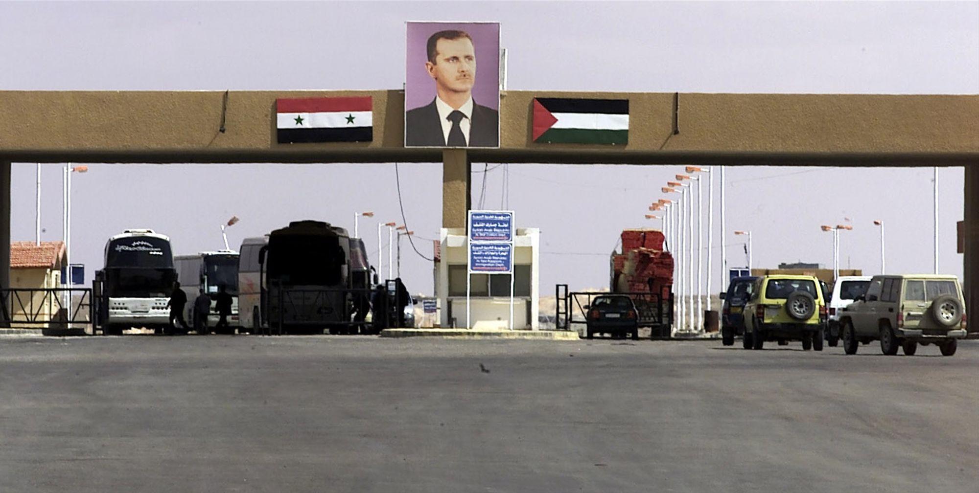 Syrie: la coalition frappe à nouveau des forces pro-régime