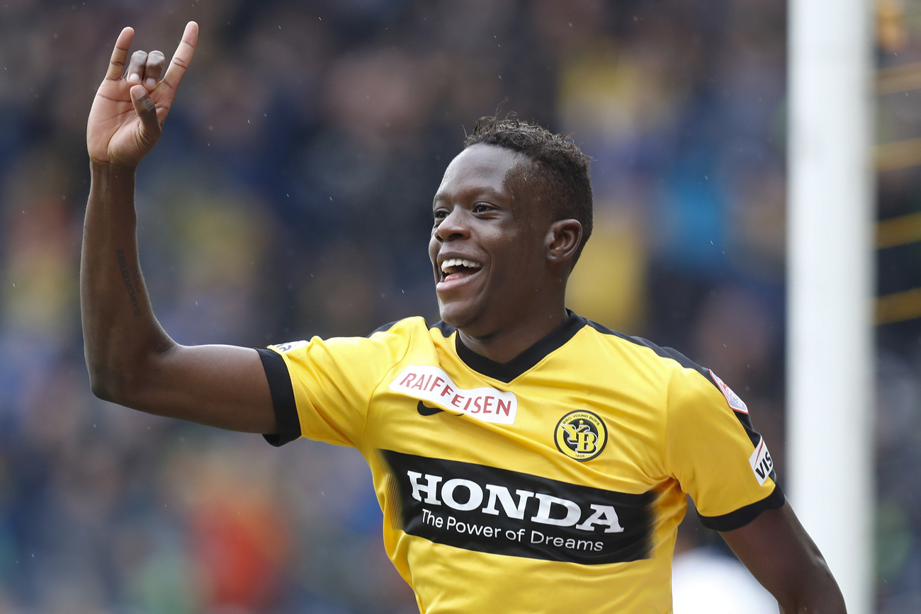 Bundesliga - Borussia Mönchengladbach : Arrivée de Denis Zakaria (YB Berne)