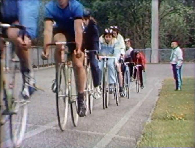 Le jeudi, c'est vélo
