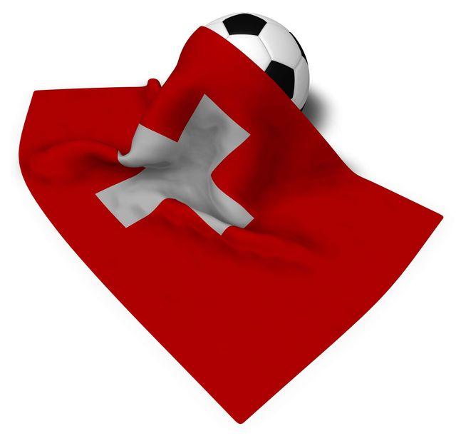 """""""Sport 1ère"""" se penche sur l'avenir du football suisse. jro-grafik Fotolia [jro-grafik - Fotolia]"""