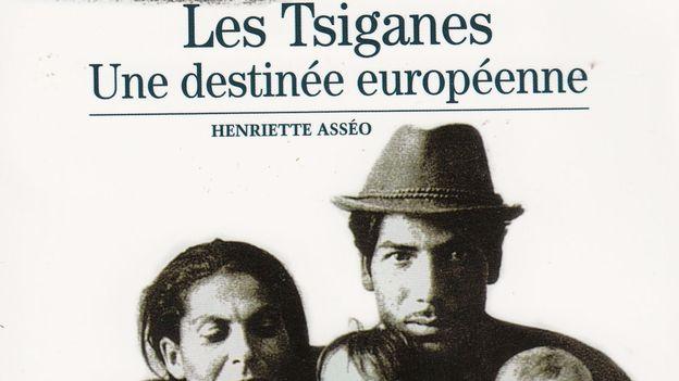 Point de fuite: Les Tsiganes, des Européens de souche !
