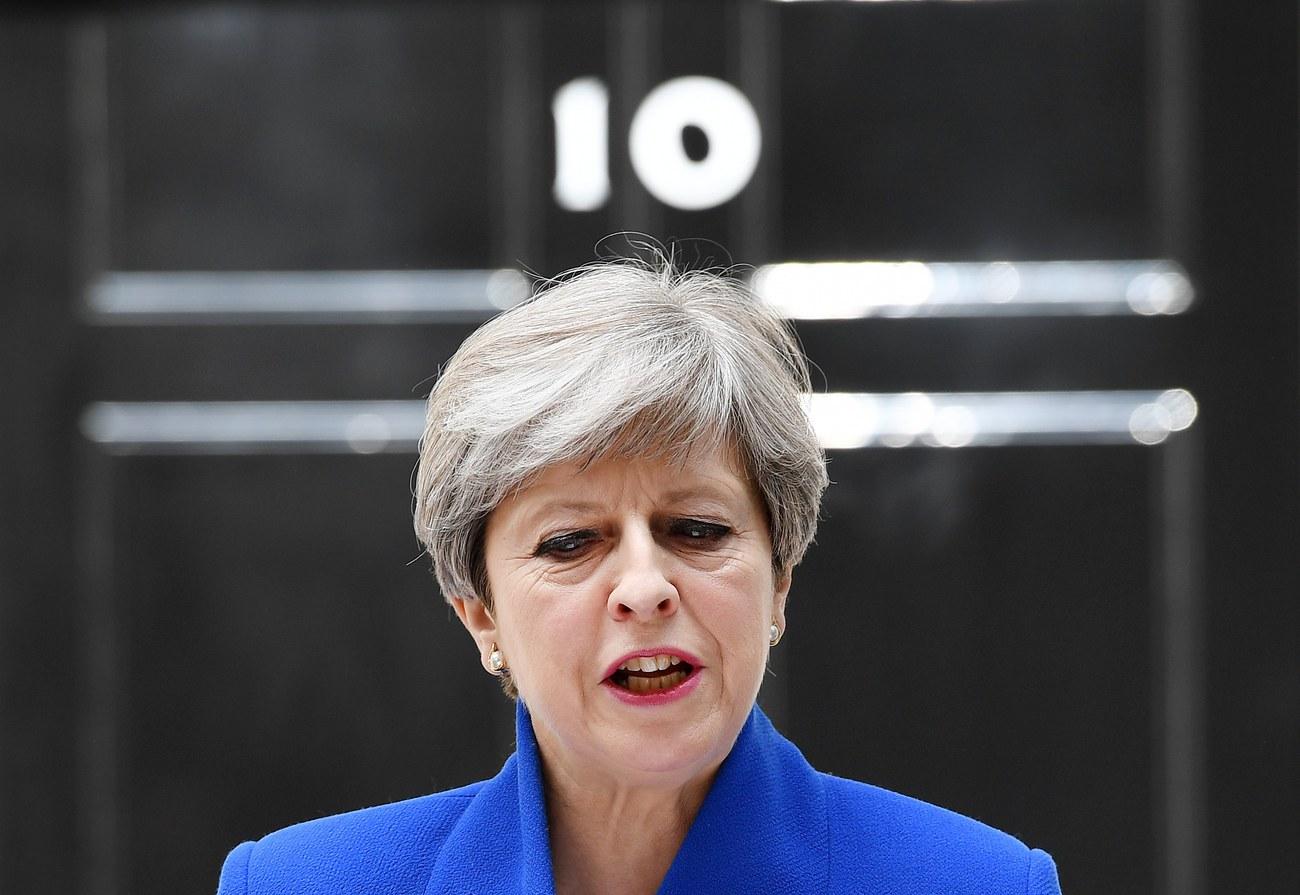 Des législatives qui vont peser sur le Brexit — UK