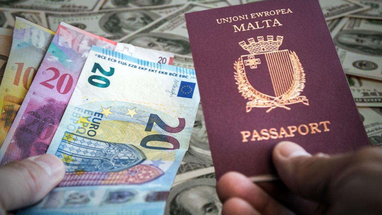 Ces pays européens qui vendent leur passeport aux investisseurs étrangers -  rts.ch - Monde