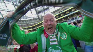 Qualifs CDM 2018: Irlande – Autriche 1-1, le résumé du match [RTS]
