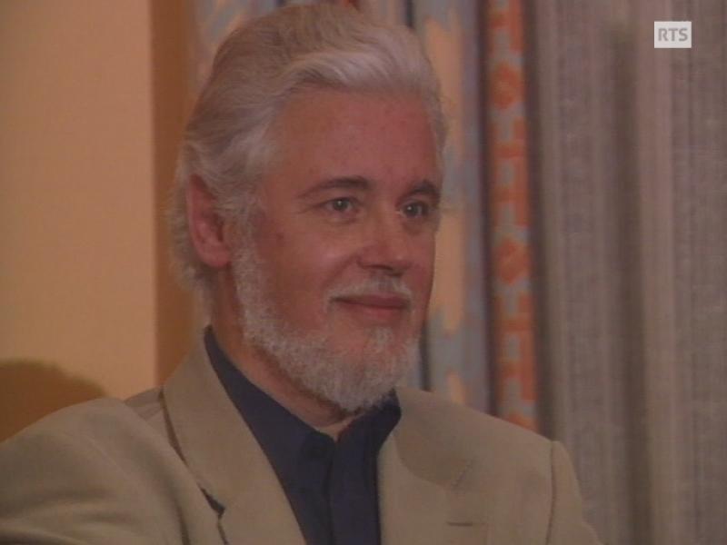Hervé Dumont