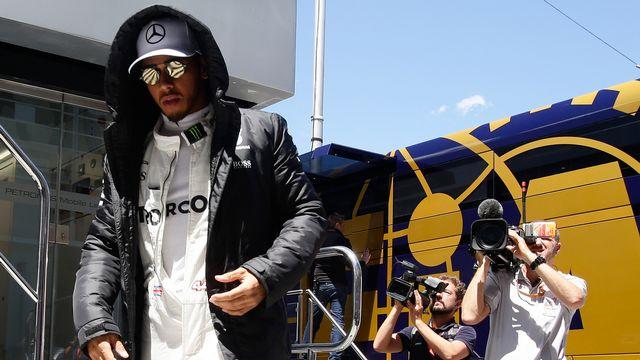 F1 aujourd 39 hui les pilotes n 39 ont plus de vie explique for Quelle heure ikea ouvre t il aujourd hui