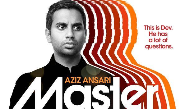 "Série: ""Master of None"" de Aziz Ansari et Alan Yang"