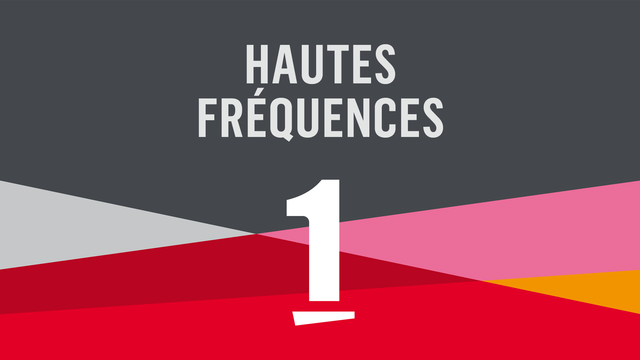 Logo Hautes fréquences [RTS]