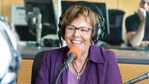 Mireille Vallette: vigie anti-islamiste