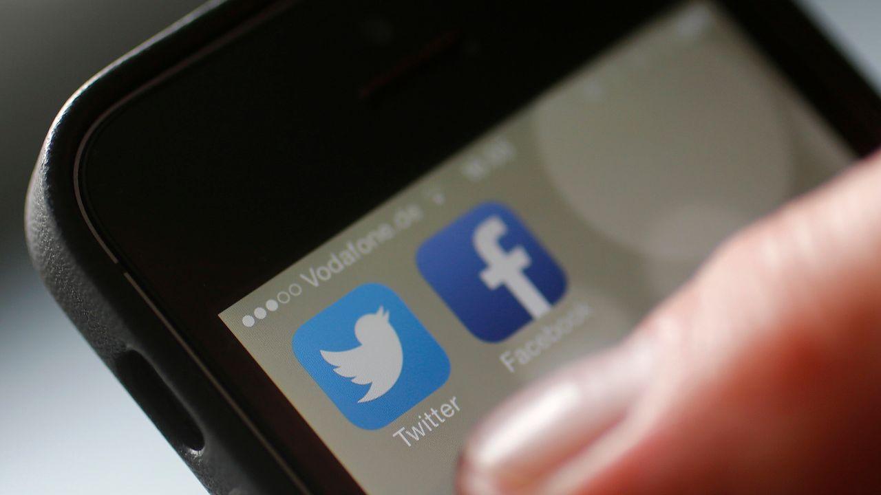 L'UE veut faire le ménage plus rapidement sur les réseaux sociaux afin d'en éliminer les propos haineux. [Kai Pfaffenbach - Reuters]