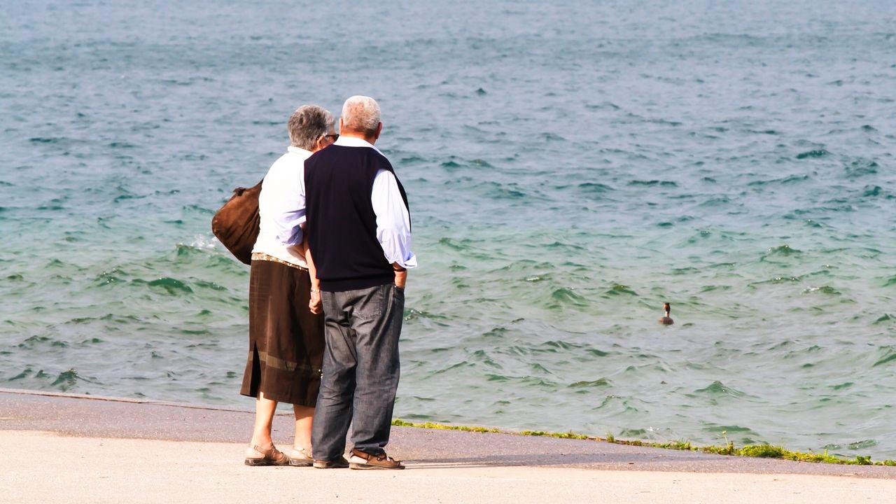 Les retraités établis à l'étranger devraient-il toucher moins d'AVS? [Tomfry - Fotolia]