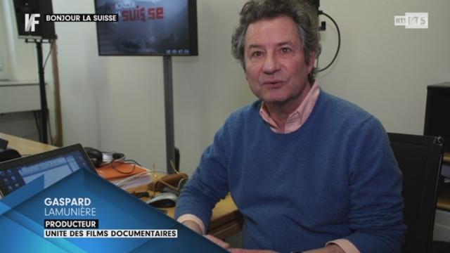 Décryptage - Bonjour la Suisse, ou comment se prépare la série qui fait la part belle aux arrivants dans notre pays [RTS]