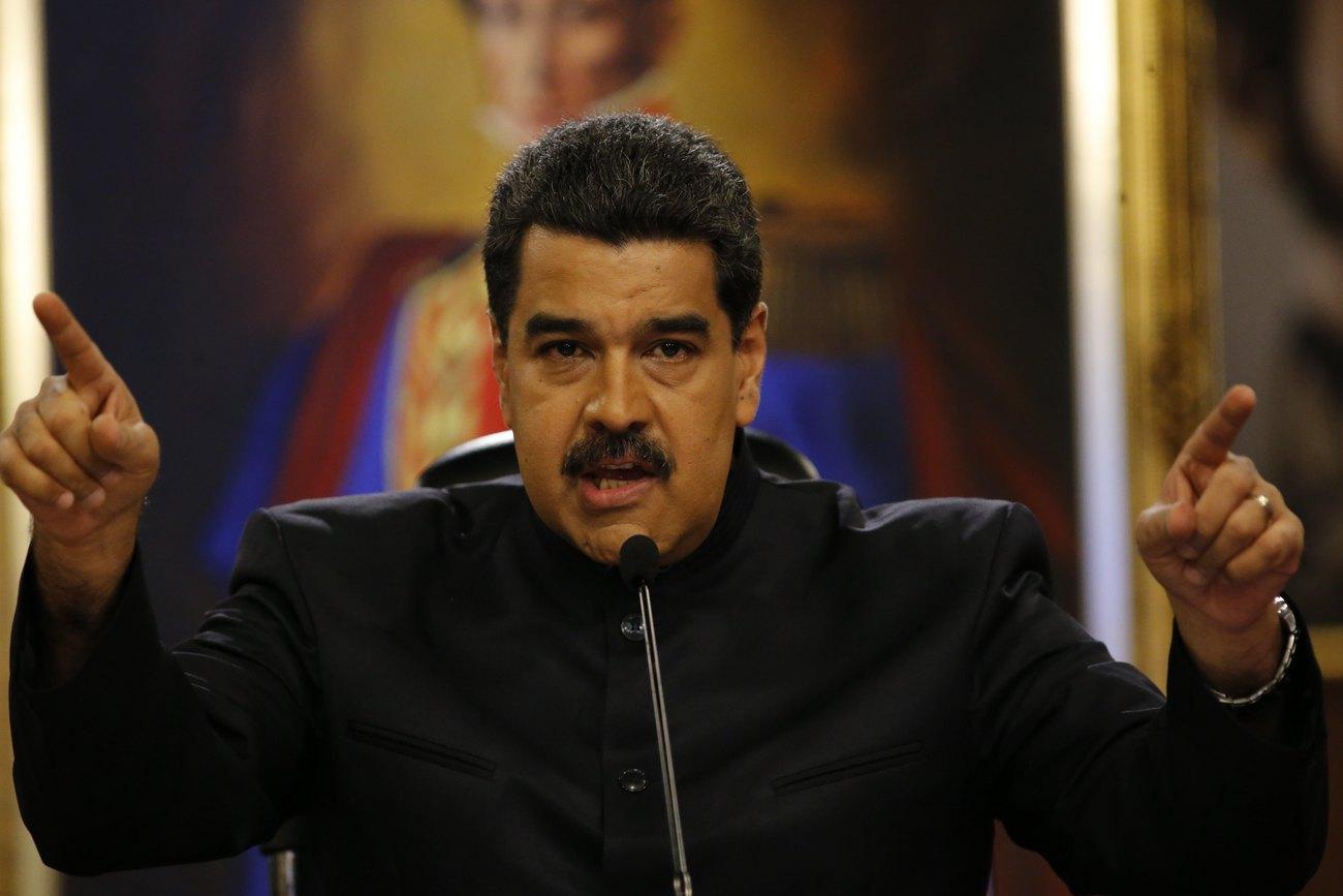Incohérence sur le décompte des voix aux élections constituantes — Venezuela