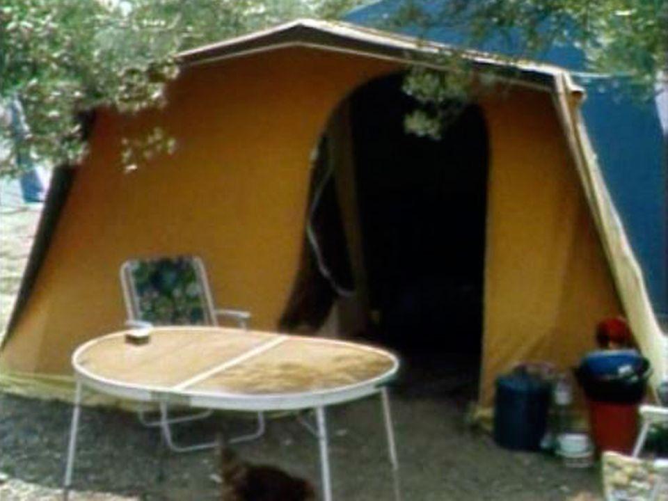 Il y a mieux que les camping suroccupés à la plage.