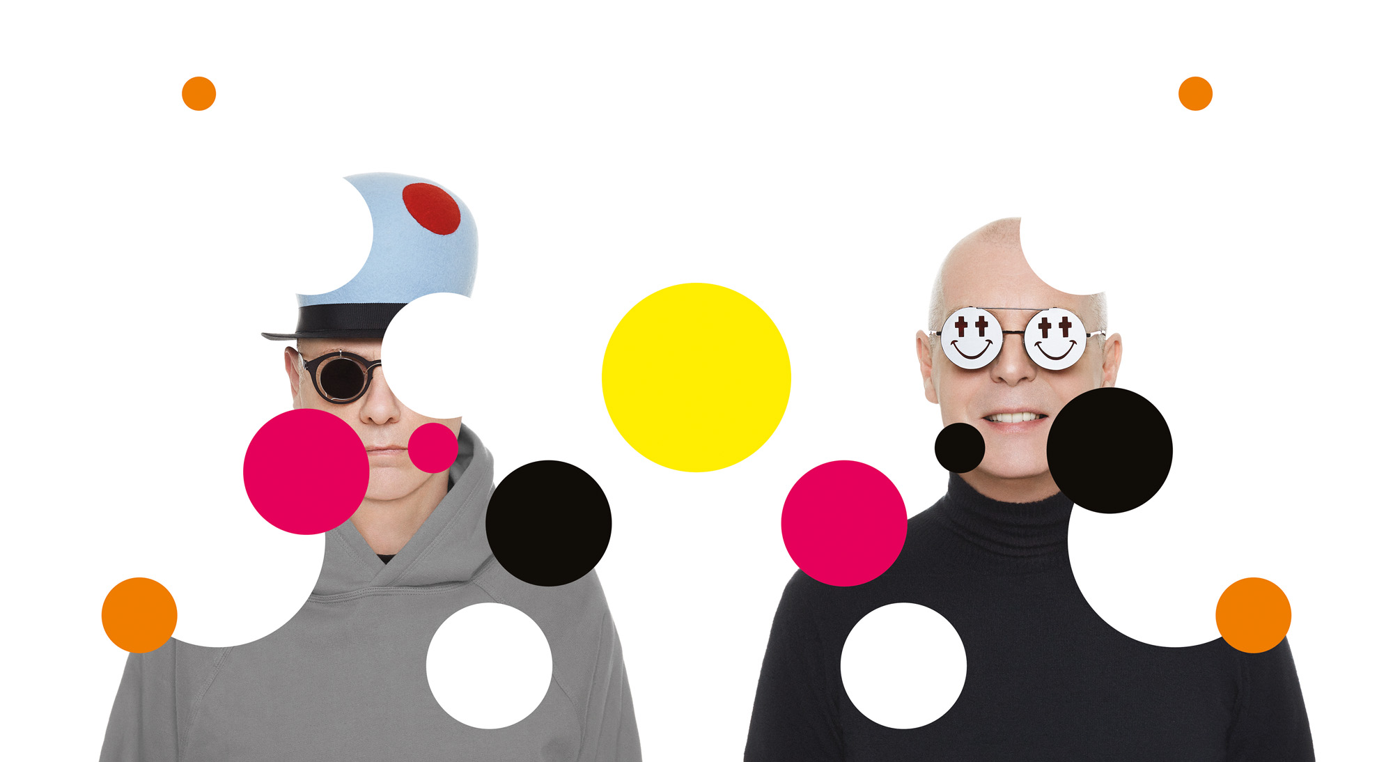 Les Pet Shop Boys.