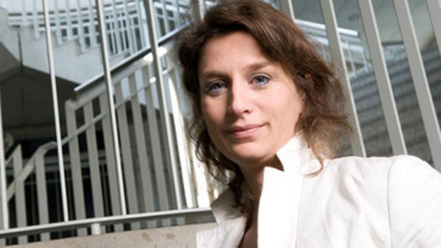 Laurence Kaufmann. [Université de Lausanne - unil.ch]