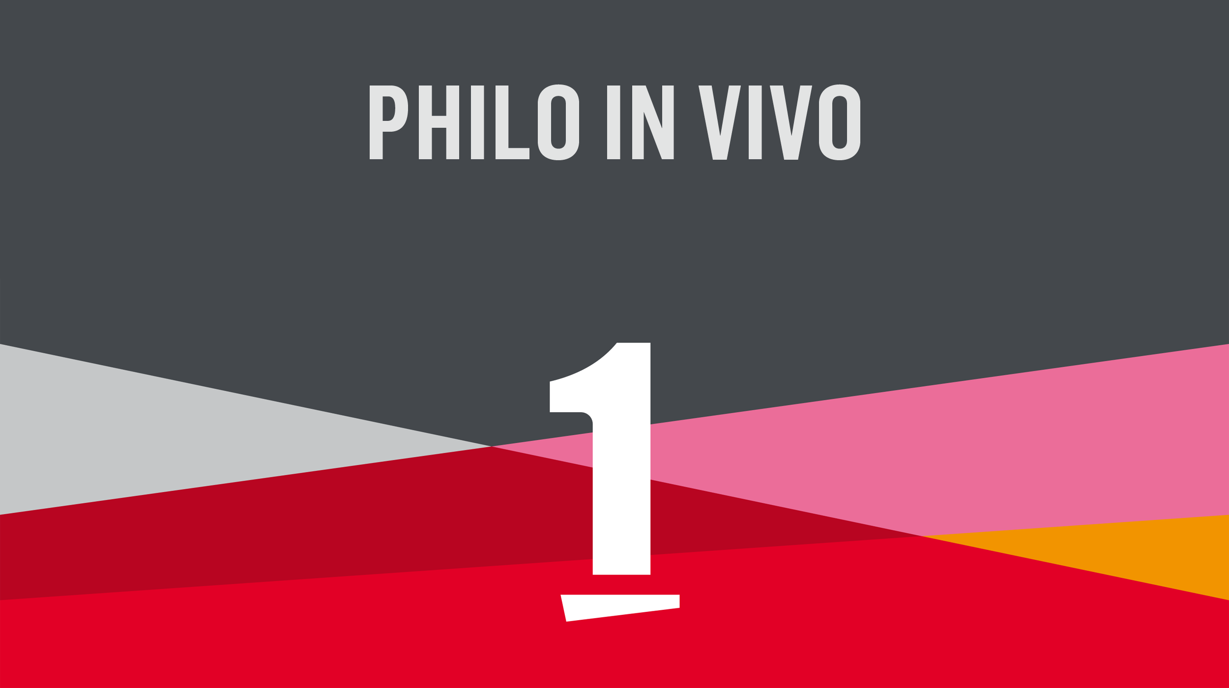 Logo Philo in vivo [RTS]