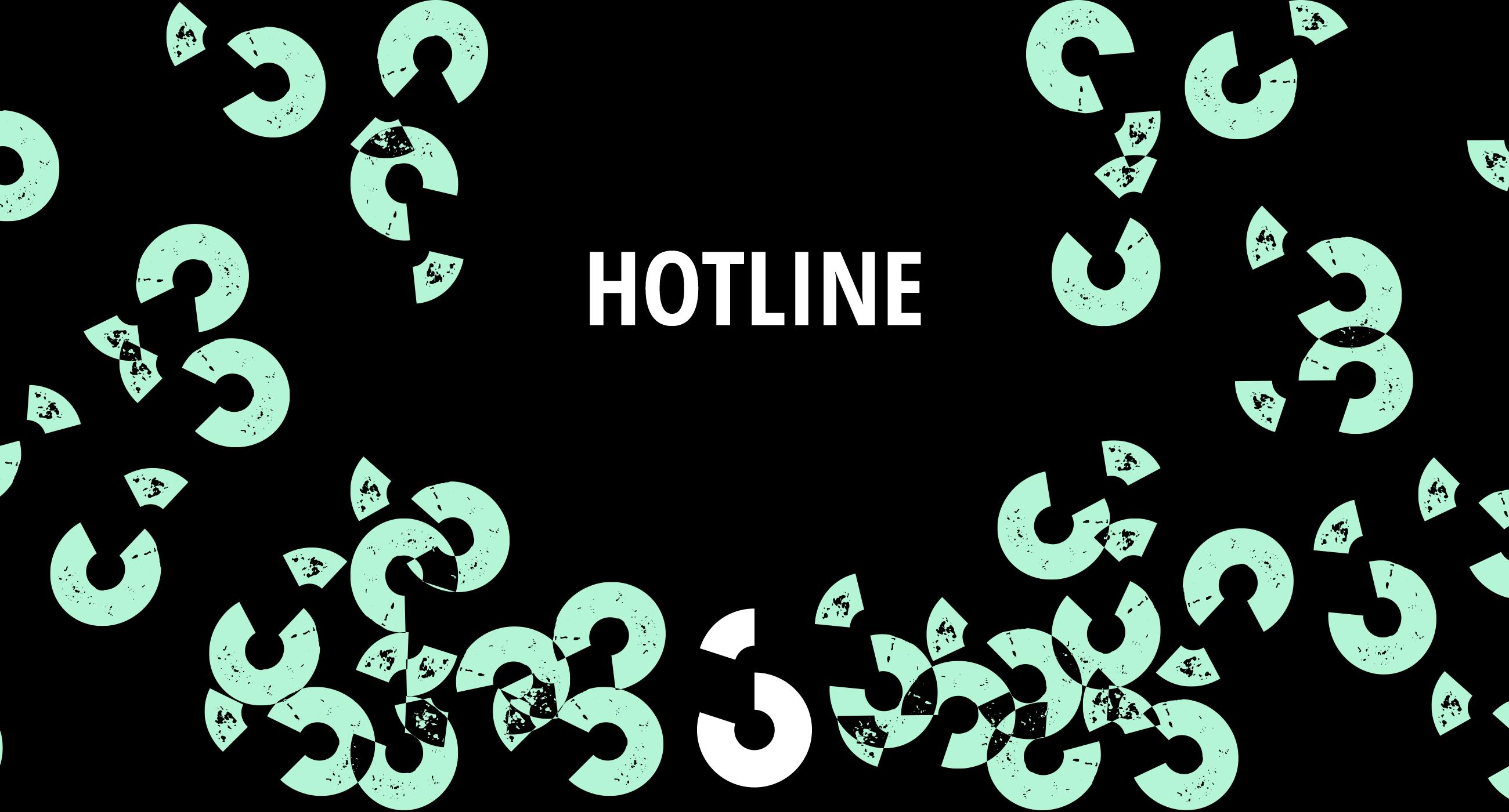 Logo Hotline [RTS]
