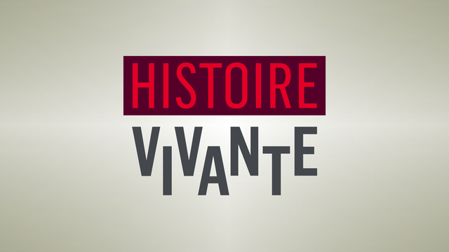 Logo Histoire vivante [RTS]