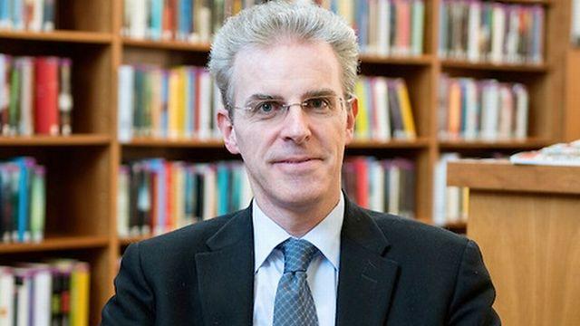 Sergio Rossi, professeur d'économie, Université de Fribourg. [DR]