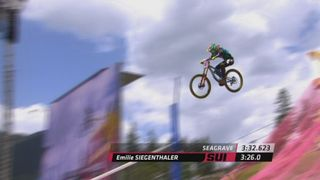 Mountain bike - Coupe du monde_1 [RTS]