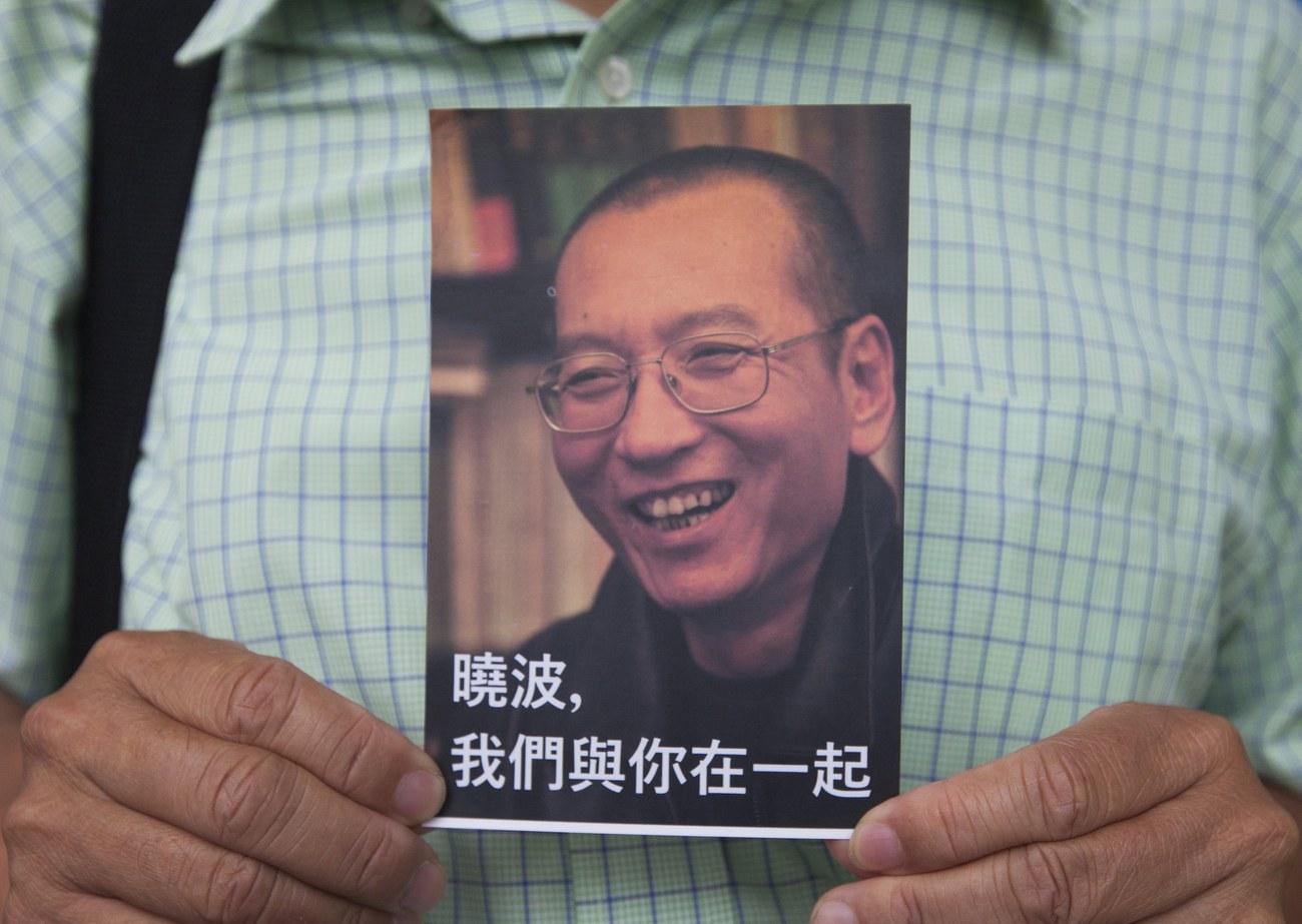 Le dissident chinois et prix Nobel Liu Xiaobo est mort