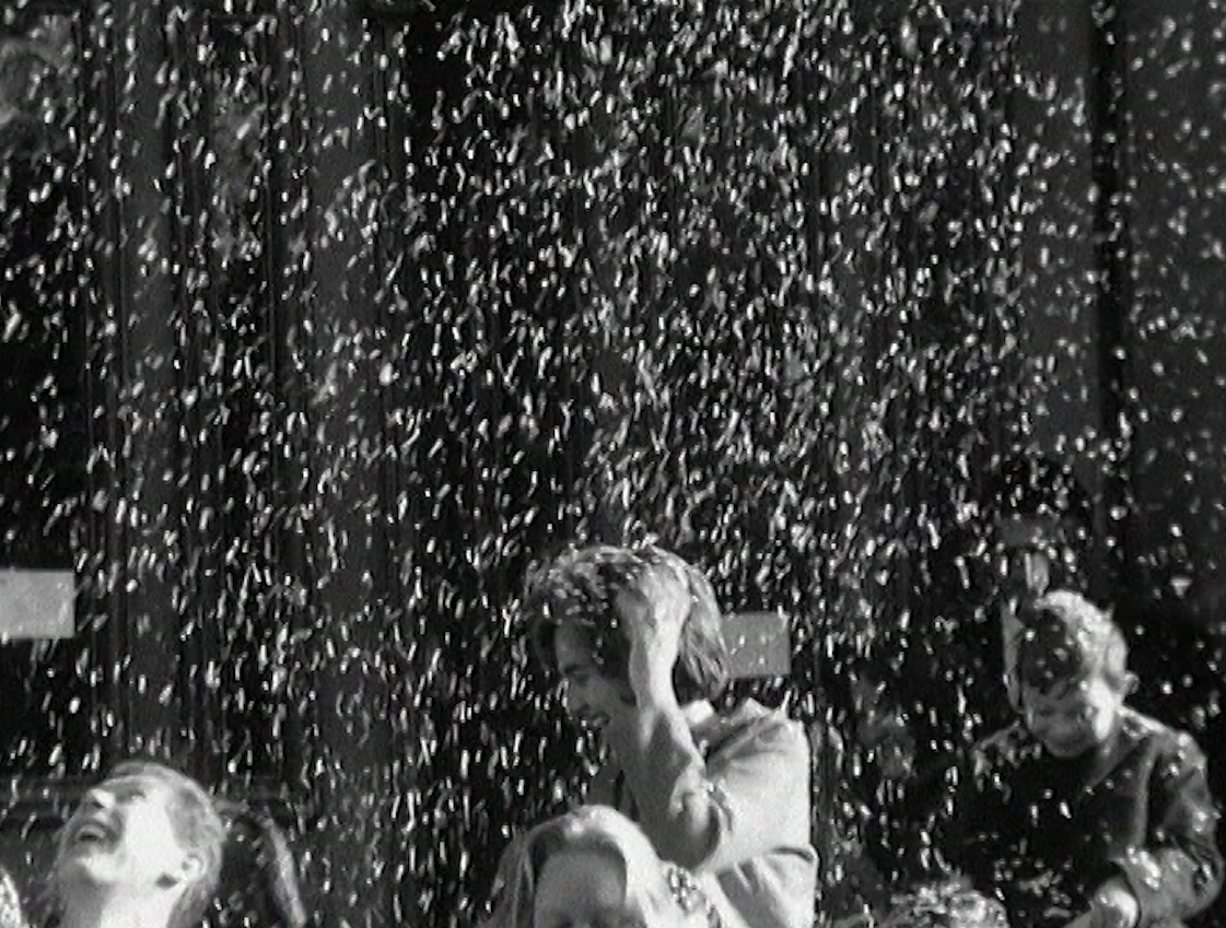 Corso et confettis