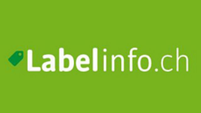 Labelinfo.ch [Labelinfo.ch]