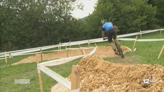 Cyclisme: Montsevelier accueille les championnats de Suisse de VTT [RTS]