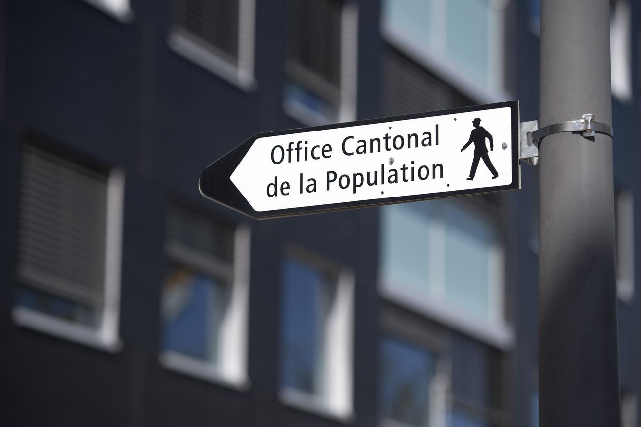 L 39 immigration nette en suisse a recul de 11 9 au premier - Office cantonale de la population geneve ...