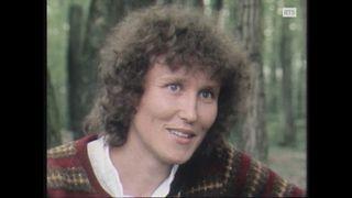 L'ex-footballeuse Madeleine Boll interviewée en 1983 [RTS]