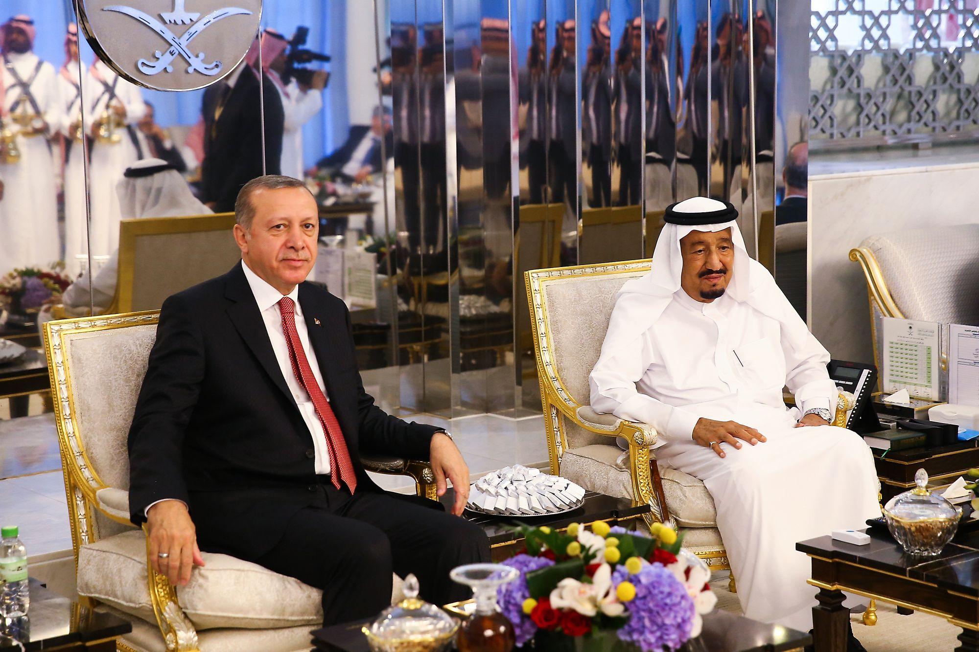 Prolonger la crise du Golfe n'est