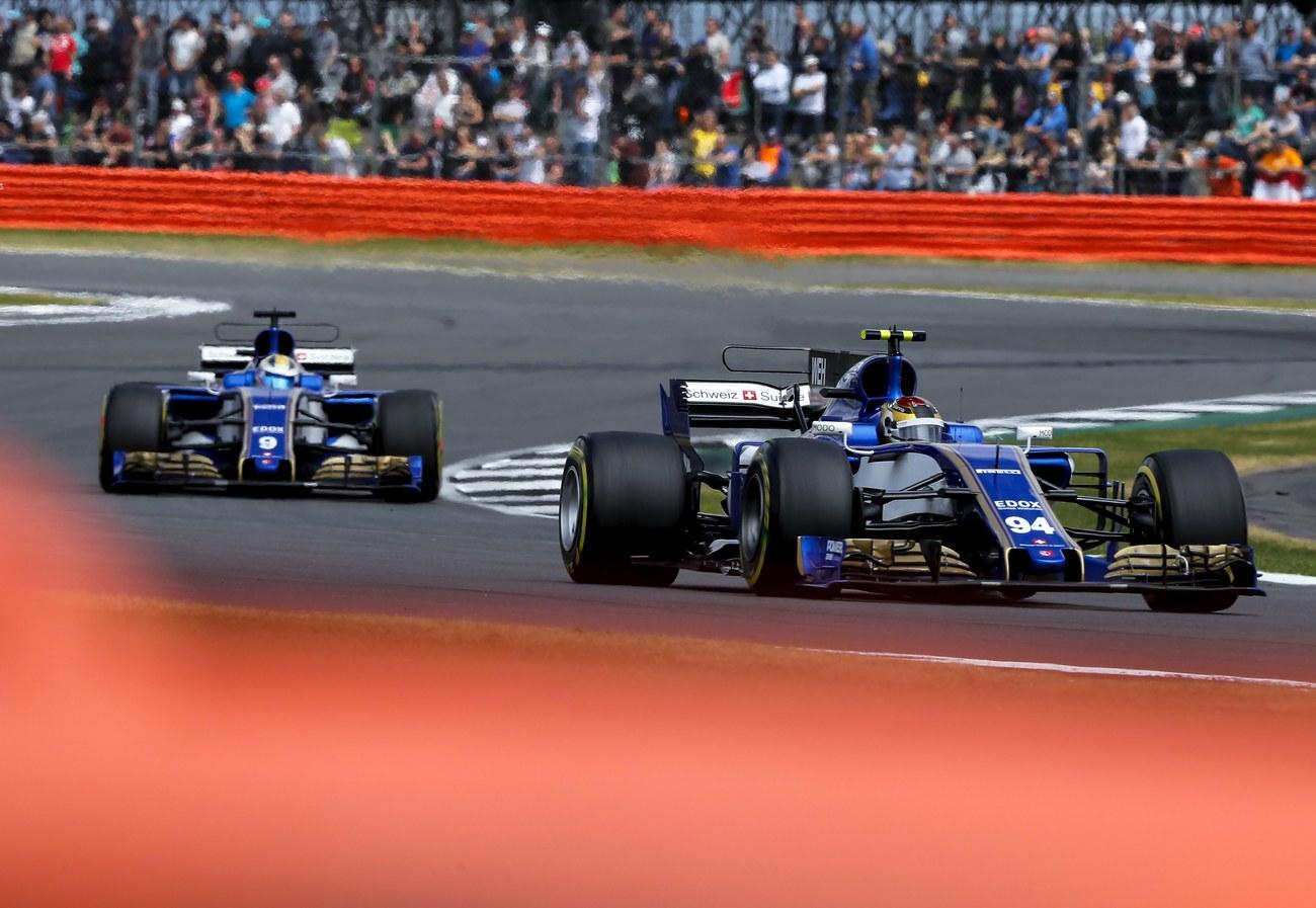 Sauber et Ferrari prolongent leur partenariat