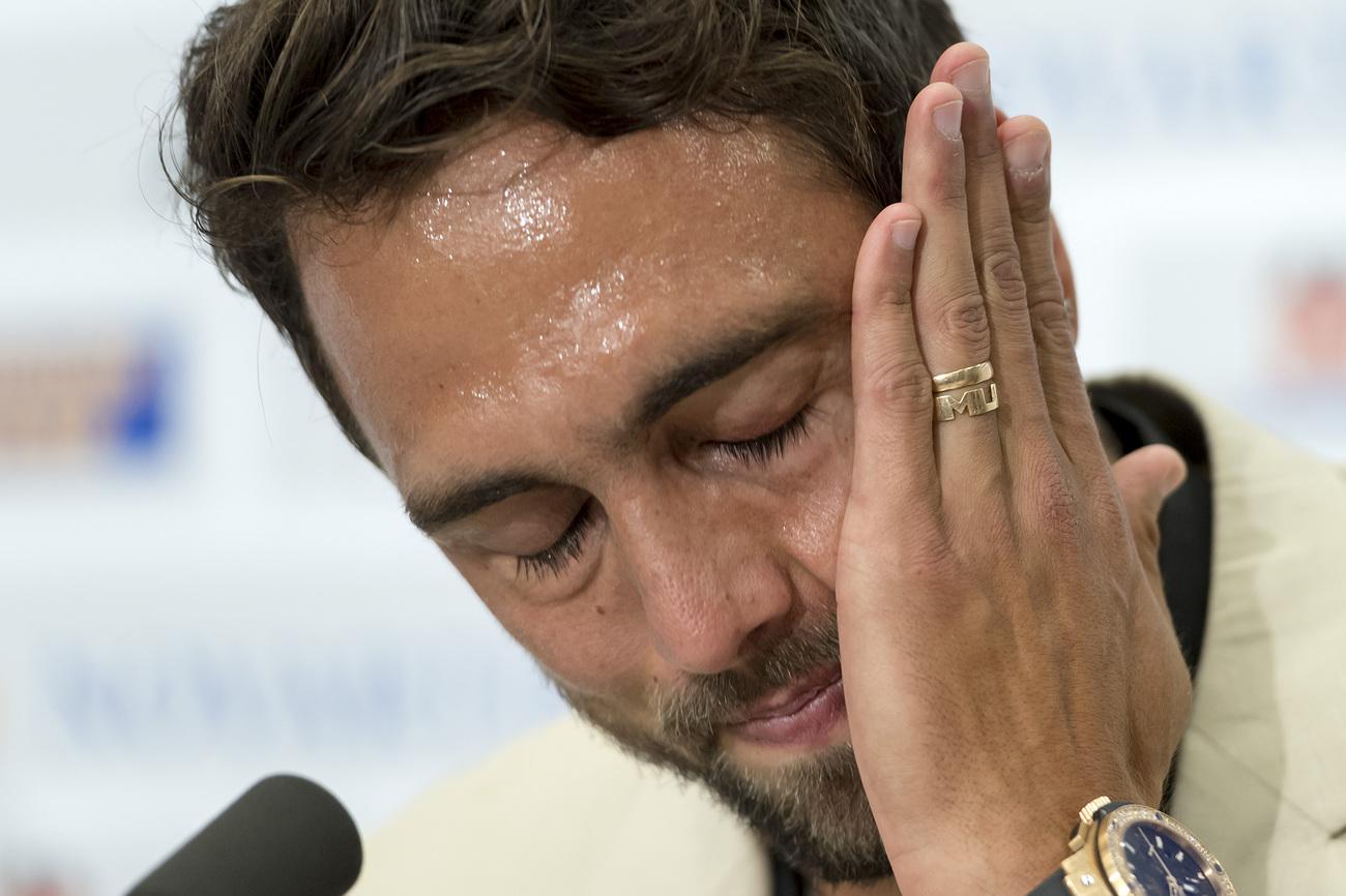 FC Bâle : Matias Delgado met les voiles !