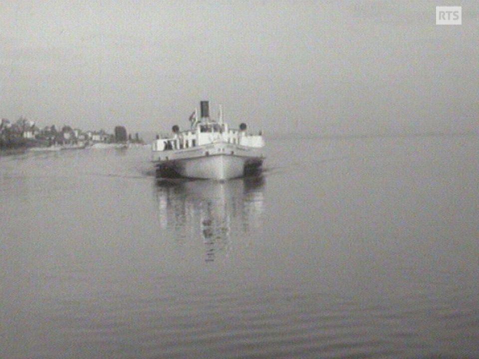 Balade sur l'eau [RTS]