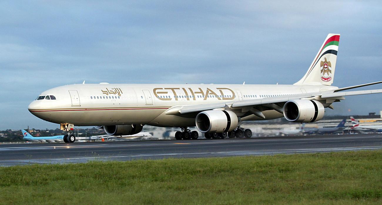 C'est un avion de la compagnie d'Abou Dhabi Etihad Airways en partance de Sydney qui était visé. Les suspects avaient fabriqué un engin explosif improvisé mais la bombe n'a pas pu passer les contrôles de sécurité de l'aéroport