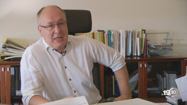 Chômage: explosion des fins de droits et libre-circulation [RTS]