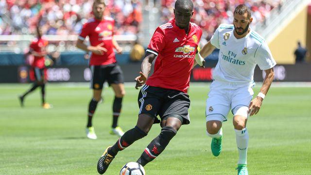 Manchester United - Real Madrid. [Phil Duncan - DPPI / AFP]