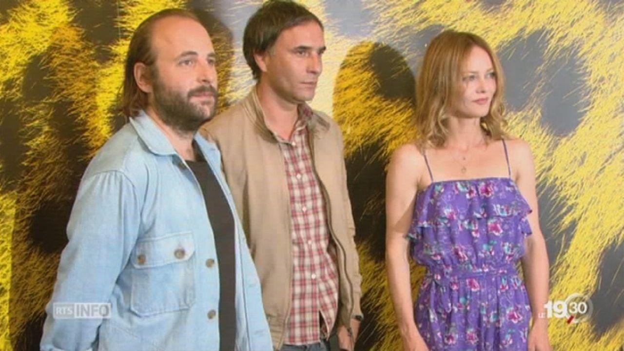 Festival de Locarno: du glamour sur la Piazza pour le film [RTS]