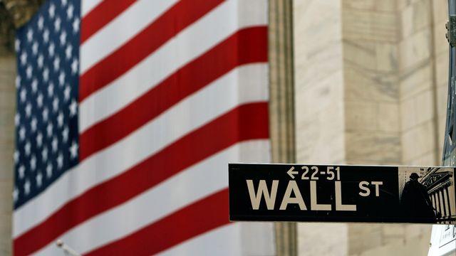 Il y a dix ans, la crise financière émanait des Etats-Unis. [Lucas Jackson - Reuters]