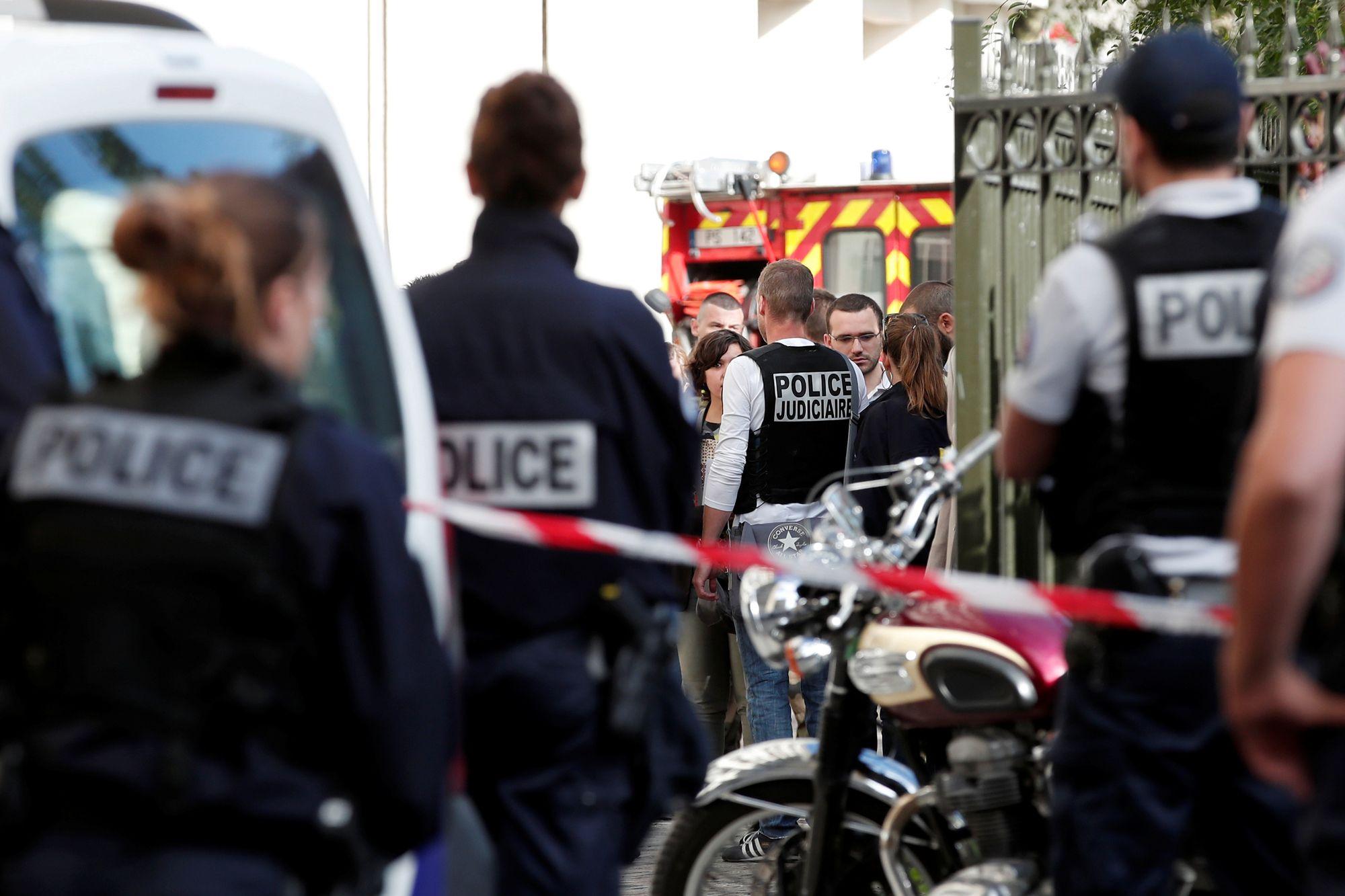Militaires percutés à Levallois-Perret : le scénario de l'attaque