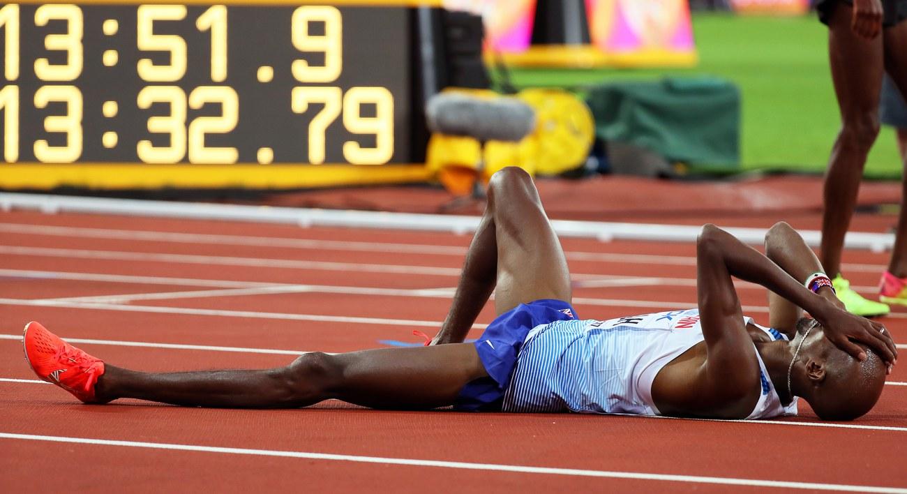 Athlétisme. Mondiaux 2017 : Mo Farah battu en finale du 5 000 m !