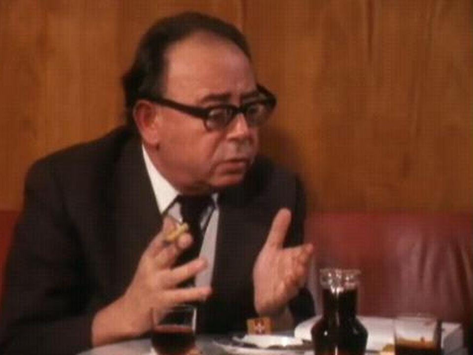Haldas en 1974 [TSR 1974 - RTS]