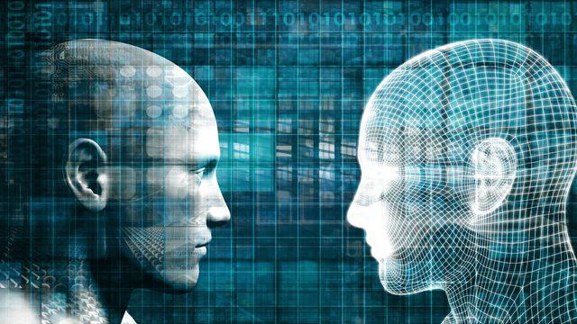 La technologie permet de créer un double numérique de chaque individu. kentoh Fotolia [kentoh - Fotolia]