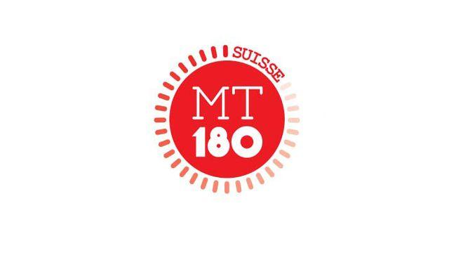 """Visuel de """"Ma thèse en 180 secondes"""". mt180.ch [mt180.ch]"""